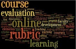 A short post: the foundation of quality in online education, by Cathy Anderson | Online course design and delivery | Scoop.it