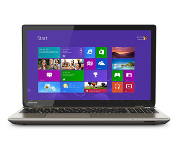 Toshiba Satellite P50T-BST2GX1 Review - All Electric Review | Laptop Reviews | Scoop.it