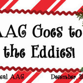 AAC Goes to the Eddies! | AAC and Literacy- Bridging the Gap | Scoop.it