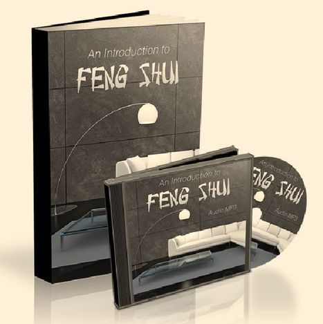 TRİPLESHOPPİNG: An Introduction to Feng Shui (MP3 Audio Included!) | tripleshopping | Scoop.it