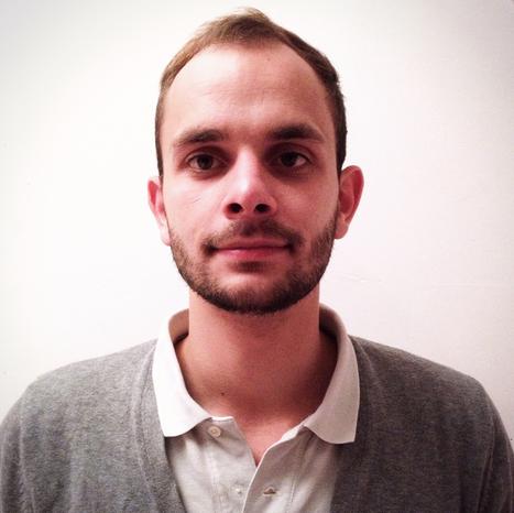 [COWORKER DE LA SEMAINE] Anthony Bonhomme : le vidéaste multicasquette.   La Plage Digitale, the place to be - Coworking   Scoop.it