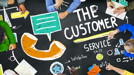 Are Your Customers Happy? If Not It's Time for a Change | Small Business On The Web | Scoop.it