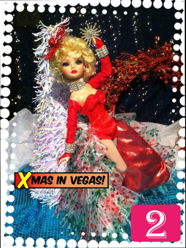 The DollObservers.com Christmas 2012 Advent Calendar! - Doll Observers | Fashion Dolls | Scoop.it