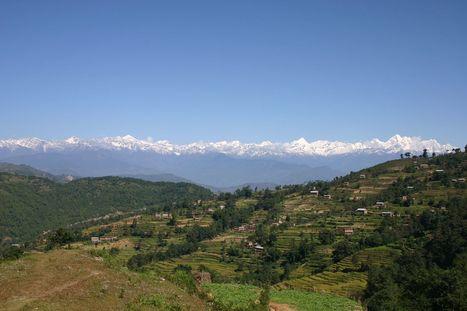 Le séisme du Népal aurait pu être encore plus dévastateur - Futura Sciences   Sciences de la Terre.   Scoop.it