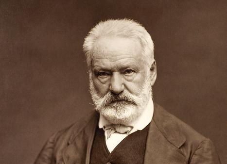 Culture - Mémoire : Quand Victor Hugo, mort il y a 130 ans, écrivait sur Nantes | Merveilles - Marvels | Scoop.it
