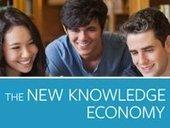 The New Knowledge Economy | Higher Education Australia | Scoop.it