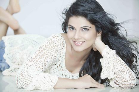 Manisha hot in Shree   Actress   Scoop.it
