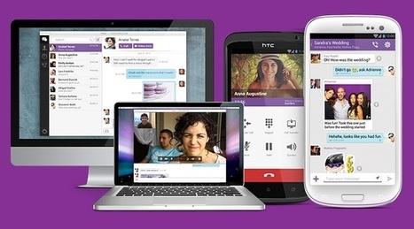 Tải Viber - Ứng dụng gọi điện và nhắn tin miễn phí | Avast Mobile Backup & Restore v1.0.7650 cho Android | Scoop.it