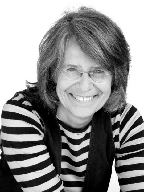 Antjie Krog   Cela gronde doucement #TdF #Anthologie Poésie d'un jour   Terres de Femmes   Scoop.it
