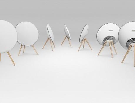 Enceinte sans fil design B&O Play 9 | DecoDesign | Scoop.it