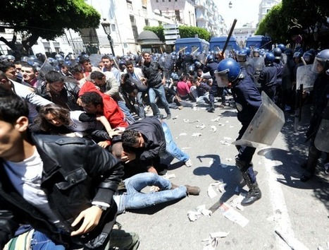 Is Algeria next? - By James Fallon | Coveting Freedom | Scoop.it