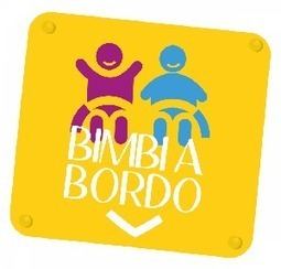 Bimbi a bordo! - La Nuova Guida   Pediatra Ferrando Alberto   Scoop.it