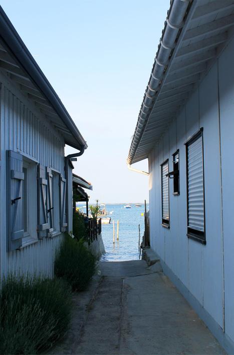 À la découverte de Lège-Cap Ferret | Tourisme sur le Bassin d'Arcachon | Scoop.it