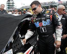 Tony Stewart injury shows that racing sprint cars not worth the risk for ... - SportingNews.com | Racing Cars | Scoop.it