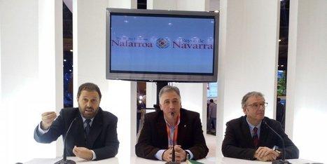Bayonne, Pampelune et Fontarabie font équipe pour fortifier le tourisme | cooperation España-France-Andorra | Scoop.it