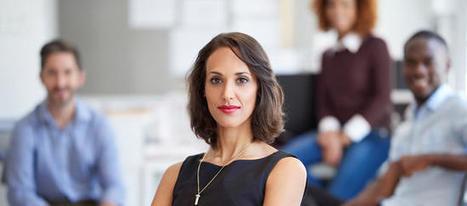 Céline Ricocé : « Le courage managérial est une qualité trop rare » | L'actualité du coaching pour les managers | Scoop.it