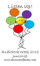 Audiobook Week, Day One: Interview with a Xe Sands | BOOKS AND MOVIES | Audiobook Business News | Scoop.it