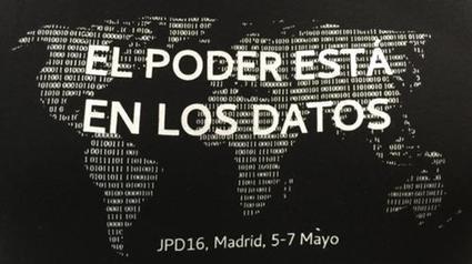 Quinto aniversario del grupo de Periodismo de Datos - Medialab-Prado Madrid | dataInnovation | Scoop.it