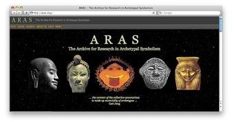 Carl Jung Depth Psychology: Carl Jung on The Unconscious: Archetypes | Aladin-Fazel | Scoop.it