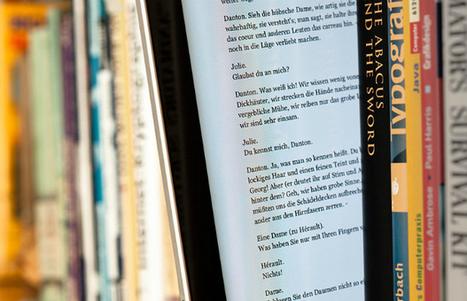 A nova indústria dos ebooks | Multimédia e Tecnologias Interativas | Scoop.it