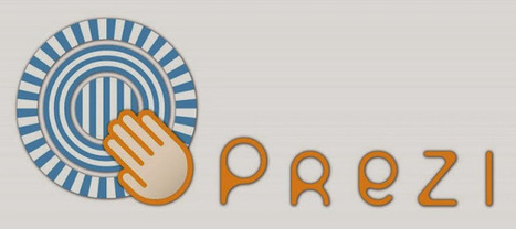 Tecnología Applicada: 10 consejos para convertirte en un experto en Prezi | Prezi | Scoop.it