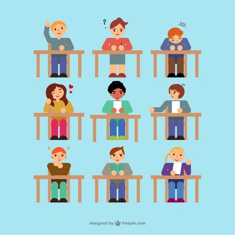 Préparer au DALF C1 #1   T'enseignes-tu   FLE : Grammaire, Vocabulaire et divers   Scoop.it