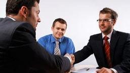 Kit Embauche d''un salarié : les 8 étapes clefs à ne pas manquer | Vigie des entreprises | Scoop.it