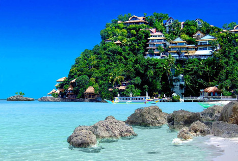 Best Islands In The World - Top Travel Destinations | Island Travel Destinations | Scoop.it