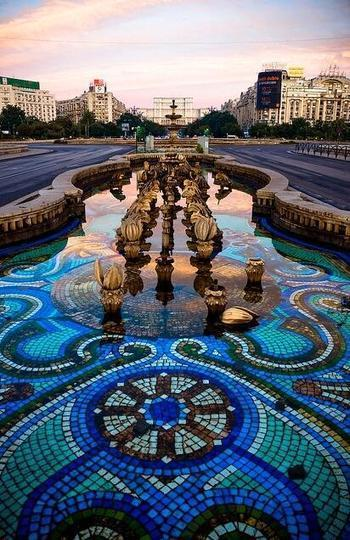 Twitter / travel: Bucharest, Romania ...   inZaken.eu   inside information on Europe   Scoop.it
