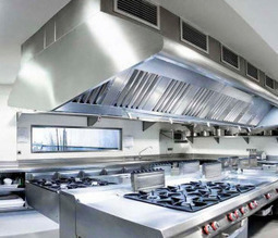 Keep your restaurant kitchens clean using hood cleaning services | CS Ventilation Boston Hood Cleaning | Scoop.it