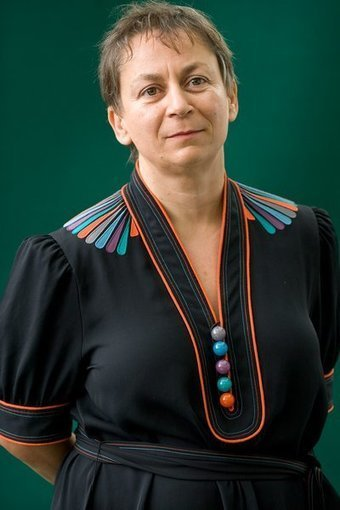 "Vanity Fair: Anne Enright on Writing as ""Shame Management"" 