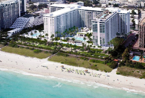 1 Hotel & Homes South Beach- HQ Realty | Miami Condos for Sale | Scoop.it