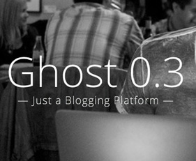 Ghost: un petit nouveau dans la blogosphère - wordpress et webdesign par Christelle Bourgeois | Wordpress pour les noobs comme moi | Scoop.it