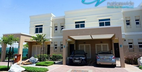 2 Bedroom Townhouse Available For Rent in Al Ghadeer | Nationwide Real Estate | laptop repair | Scoop.it
