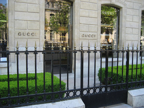 Luxury Goods and CSR: Gucci Launches First Sustainable, Deforestation-Free Handbag Line | Interesting Scoops | Scoop.it