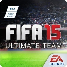 FIFA 15 Soccer Ultimate Team Games Apk Download | Android Games Apk And Apps Store | Scoop.it