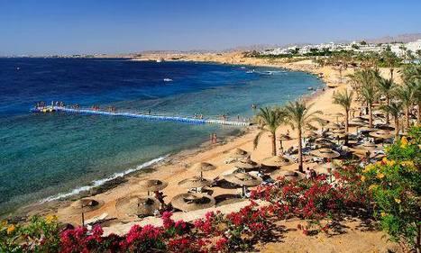 Sharm El-sheik is the the jewel of Egypt   Best Egypt Trip   Scoop.it