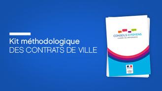 Kit méthodologique des contrats de ville - Ville.gouv.fr - Ministère de la Ville | intelligence collective | Scoop.it
