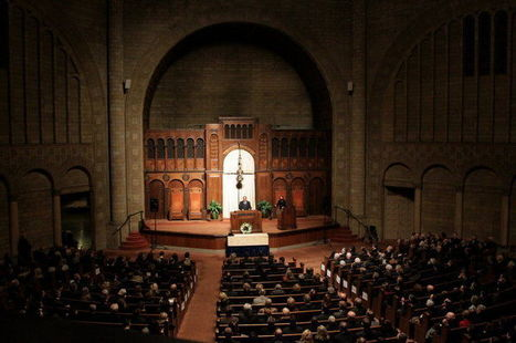 Peter Lewis is praised at his funeral for his drive, creativity and generosity | Cleveland Jewish Community | Scoop.it