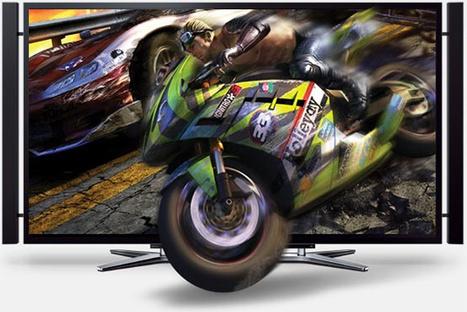 "Sony Develops Industry's First 56"" 4K OLED TV | Virtual & Digital | Scoop.it"