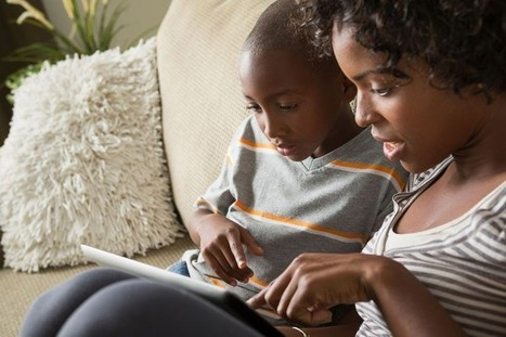 Three Ed-Tech Trends Showing Why Mobile Learning is On the Rise | BYOD and mobile learning | Scoop.it