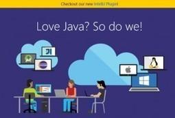 Visual Studio Team Services and Team Foundation Server Java Capabilities Presentation and Demonstration Now Available at java.visualstudio.com | Visual Studio ALM | Scoop.it