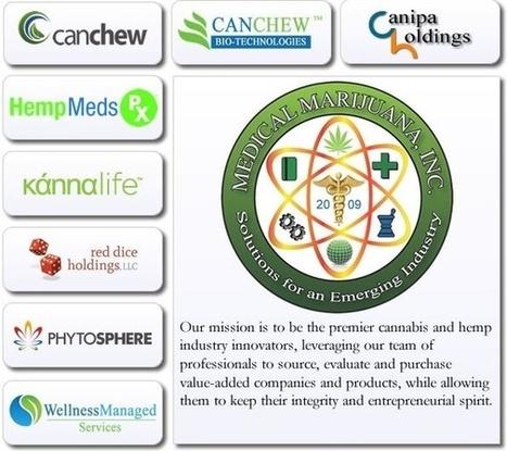 Medical Marijuana Inc. ($MJNA) - The Benefits Of Hemp   Hemp   Scoop.it