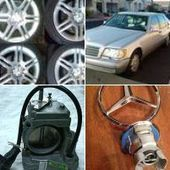 Mercedes Benz Car & Truck Parts for Sale in Decatur, AL | Mercedes Benz Parts Decatur | Scoop.it