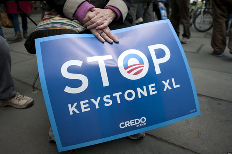 Anti-Keystone Activists Can Continue WIth Lawsuit, Judge Rules   Sustain Our Earth   Scoop.it