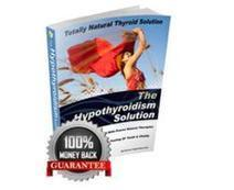 """Treatment For Hypothyroidism 