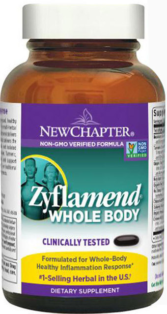 puritans pride coupons 40% off on New Chapter Zyflamend 60 Softgels | Happy Fashions | Scoop.it
