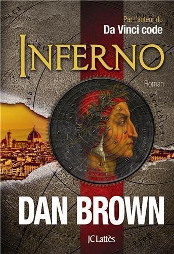 Critique d'Inferno de Dan Brown | Mon avis mes critiques | Scoop.it