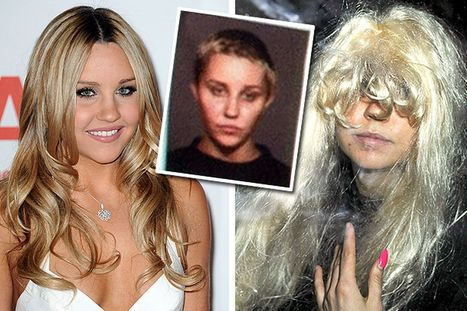 The Amanda Bynes Guide to Fashion | Social Media | Scoop.it