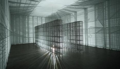 Exhibition Choice: Mona Hatoum @ Tate Modern | London Life | Scoop.it
